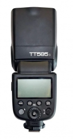 Flash Para Sony Godox Thinklite Ttl Tt585s