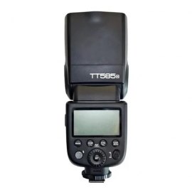 Flash Para Nikon Godox Thinklite Ttl Tt585n