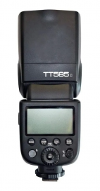 Flash Para Canon Godox Thinklite Ttl Tt585c